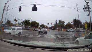 Driving crash compilation!