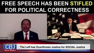 Free Speech has Been STIFLED for Political Correctness