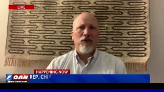 One-on-one with Rep. Chip Roy