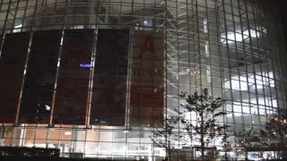 Keyakizaka, Roppongi Illuminations Tokyo Japan November 2020 - 六本木イルミネーション東京ジャパン2020年11月