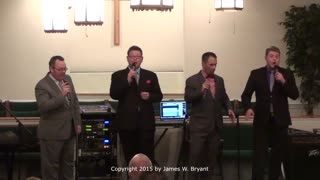 Special Song - I'm Ready, by Emmaus Road Quartet, 2015