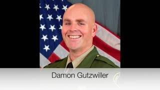 Air Force sergeant arrested for ambush killing of California deputy