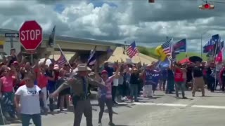 Texas Loves President Donald Trump
