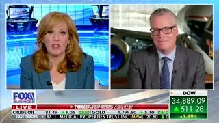 Delta Airlines CEO DUNKS ON BIDEN - Won't Comply with Biden Mandates