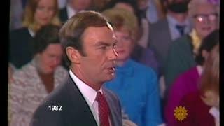 Ronald Reagan - I Was A Democrat