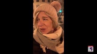 Katie Hopkins Compares Washington D.C To A Zombie Apocalypse