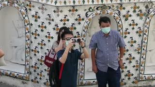 Hong Kong previene contagios de coronavirus