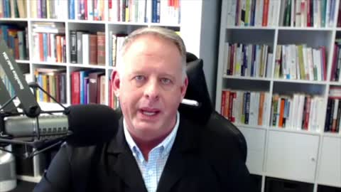 Leah Wilson Interviews Dr Jim Meehan MD | Unmask our Kids | Stand for Health Freedom