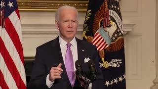 Joe Biden: Vaccine Math Is Hard | The Washington Pundit