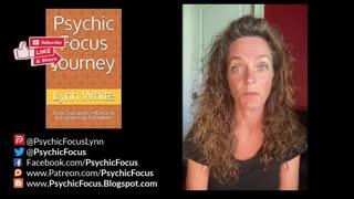 Psychic Focus Journey Book