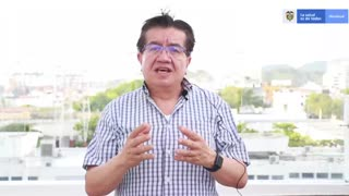 COLOMBIA FIRMÓ ACUERDO CON SINOVAC PARA PRODUCIR VACUNAS EN EL PAÍS