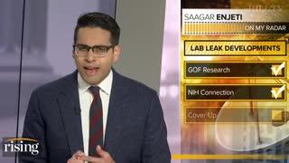 Lab Leak, Fauci, and American money