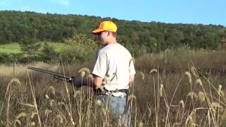 Dove Hunting! 2017