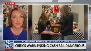 Dana Perino Breaks Down After Interview