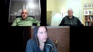 Atlantic Underground Podcast Episode #27 (Guest Harry Vox)