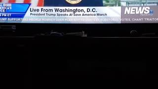 Trump Capitol speech 1/6/21