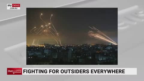 Hamas – Israel Conflict Explained in One Picture