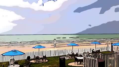 Daytona Cartoon Video