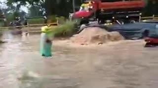 Lluvias 18 de marzo en Bucaramanga