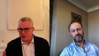Ekim Alptekin on Meeting Gen Flynn and Hiring the Flynn Intel Group   The Washington Pundit