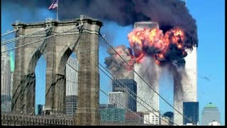 9/11: Air traffic control recordings