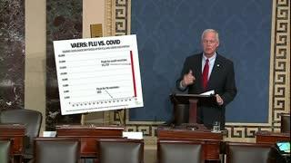 Senator Johnson Floor Speech on 10.5