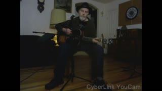 The Scarecrow - original song