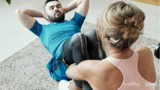 Complete at home workout - Full body workout motivation 2021