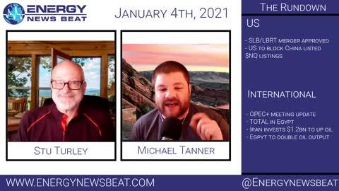 Energy News Beat: 1/4/2021