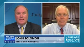 Senator Ron Johnson on Just The News: Protecting Your Vote