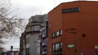 France's artistic revolt against venue closures