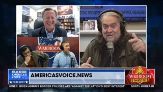Bannon: Elites Make You Pay for Their State Capitalism Scam