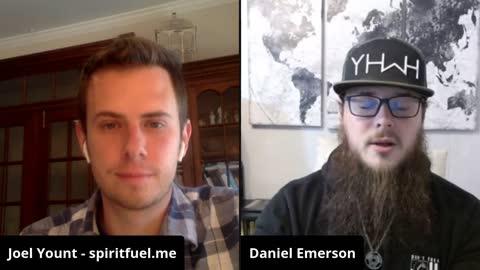 Apostle Daniel Emerson: This Is Your Power Season