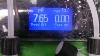 Dosing system calibration