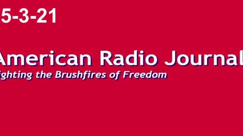 American Radio Journal 5-3-21