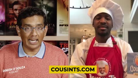 Terrence Williams Unveils His New Pancake Brand - Cousin T's