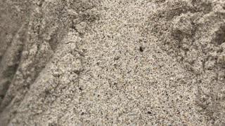Sand sand