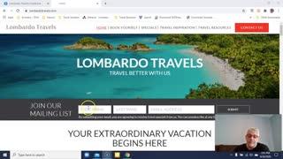 Lombardo Travels Intro