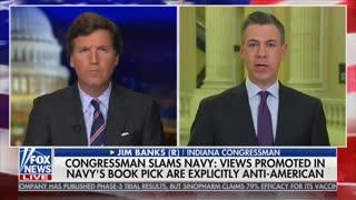 Tucker Carlson on military