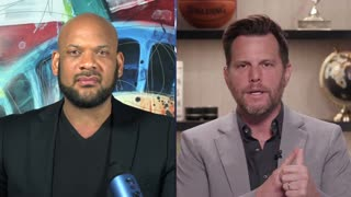 David Harris Jr and Dave Rubin Break Down The Madness of the Election, and More!