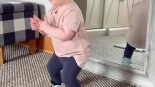Dancing baby videos are giving us life