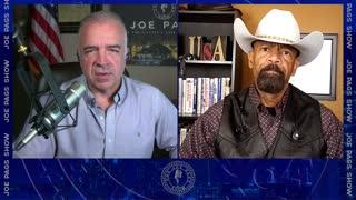 We Are Being Disenfranchised! | Sheriff David Clarke