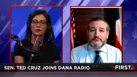 Ted Cruz Responds To Media About His Cancun Trip