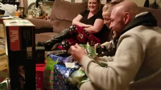 2017 Christmas with the Grand Kids (6)