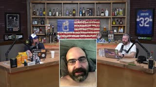 Drinkin' Bros Podcast #725 - A Dirtbag Thanksgiving