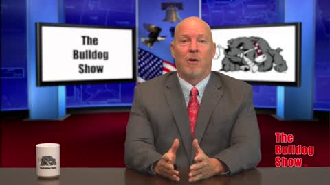 Eric Deters The Bulldog Delivers His Christmas Message for 2020