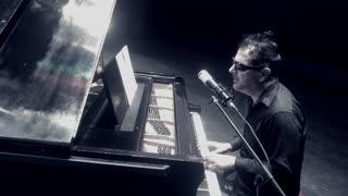 Unfortunate Reign by Scott Fish (Grand Piano Live remaster 2020)