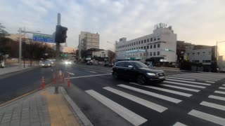 South korea Seoul Street View