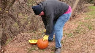 Oklahoma Living - Episode 8; Great Pumpkin Massacre