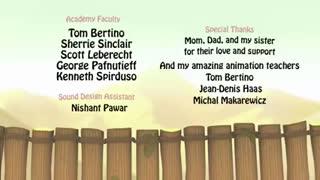 """""""Bridge"""" animated short film"""